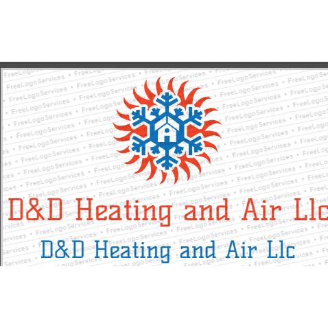 D&D Heating and Air Llc