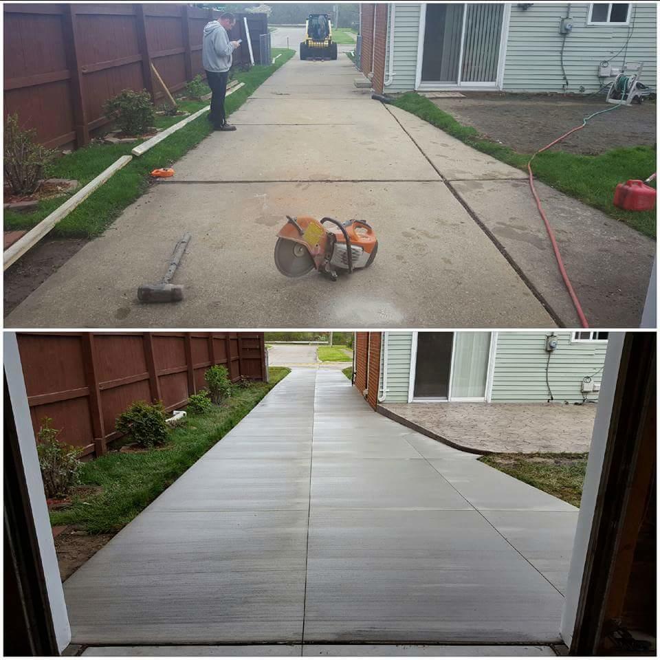 Reliable Custom Concrete, Inc. image 1