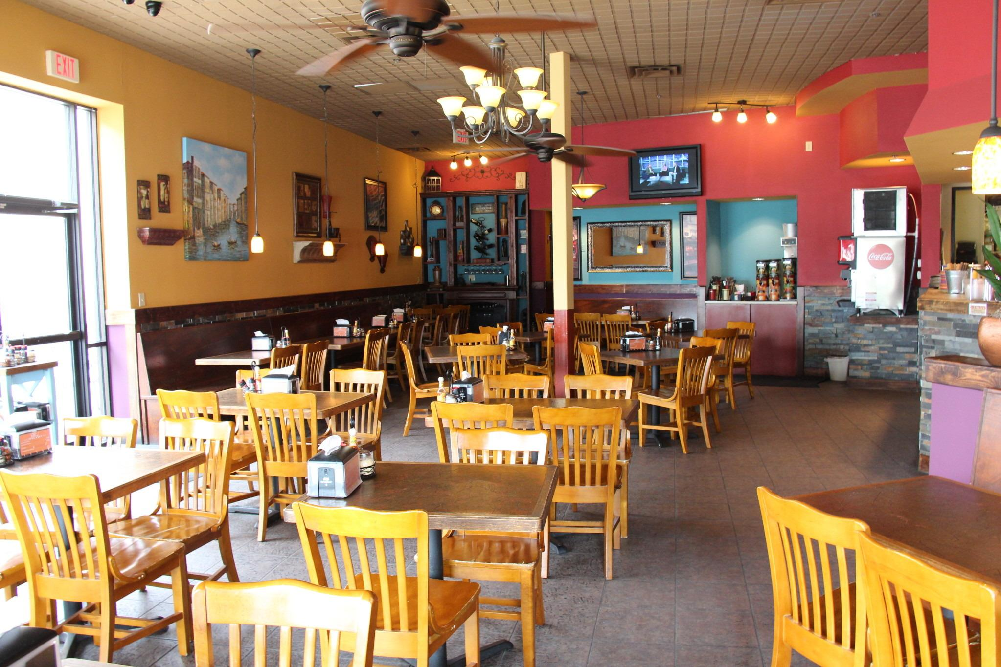 Palio's Pizza Cafe image 4