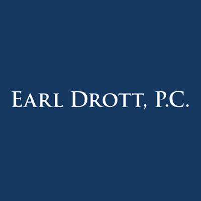 Earl Drott Law