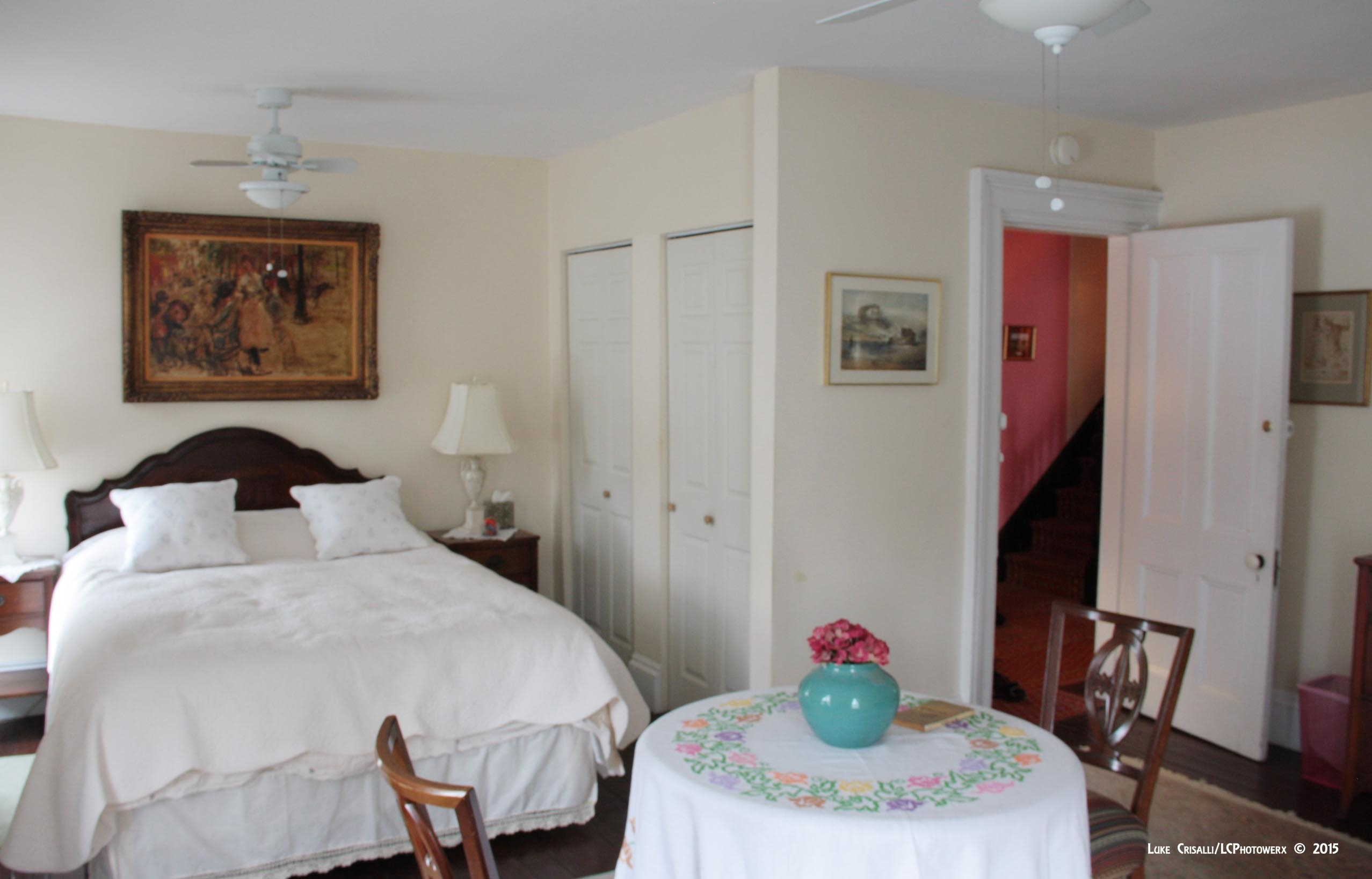 Victorian Bed and Breakfast of Staten Island image 15