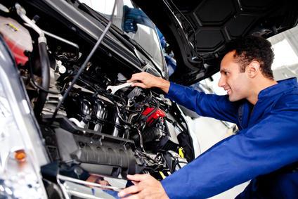 Breakers Truck and Trailer Repair, LLC image 1