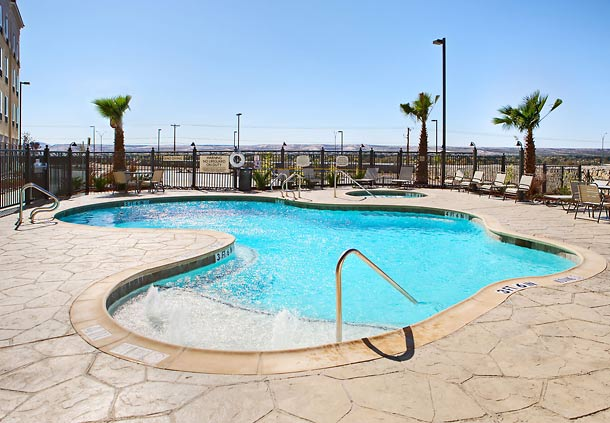 SpringHill Suites by Marriott El Paso image 9