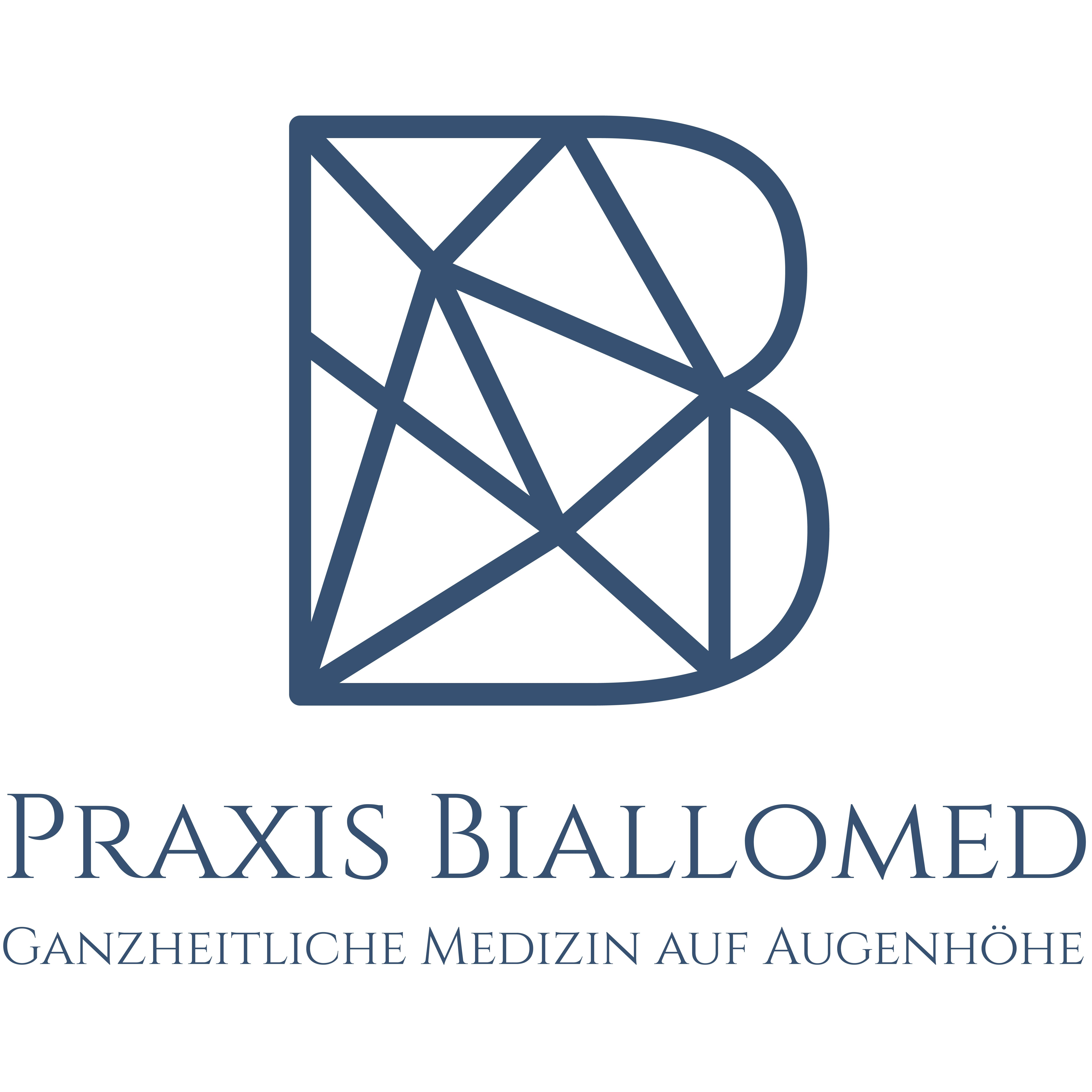 Logo Biallomed