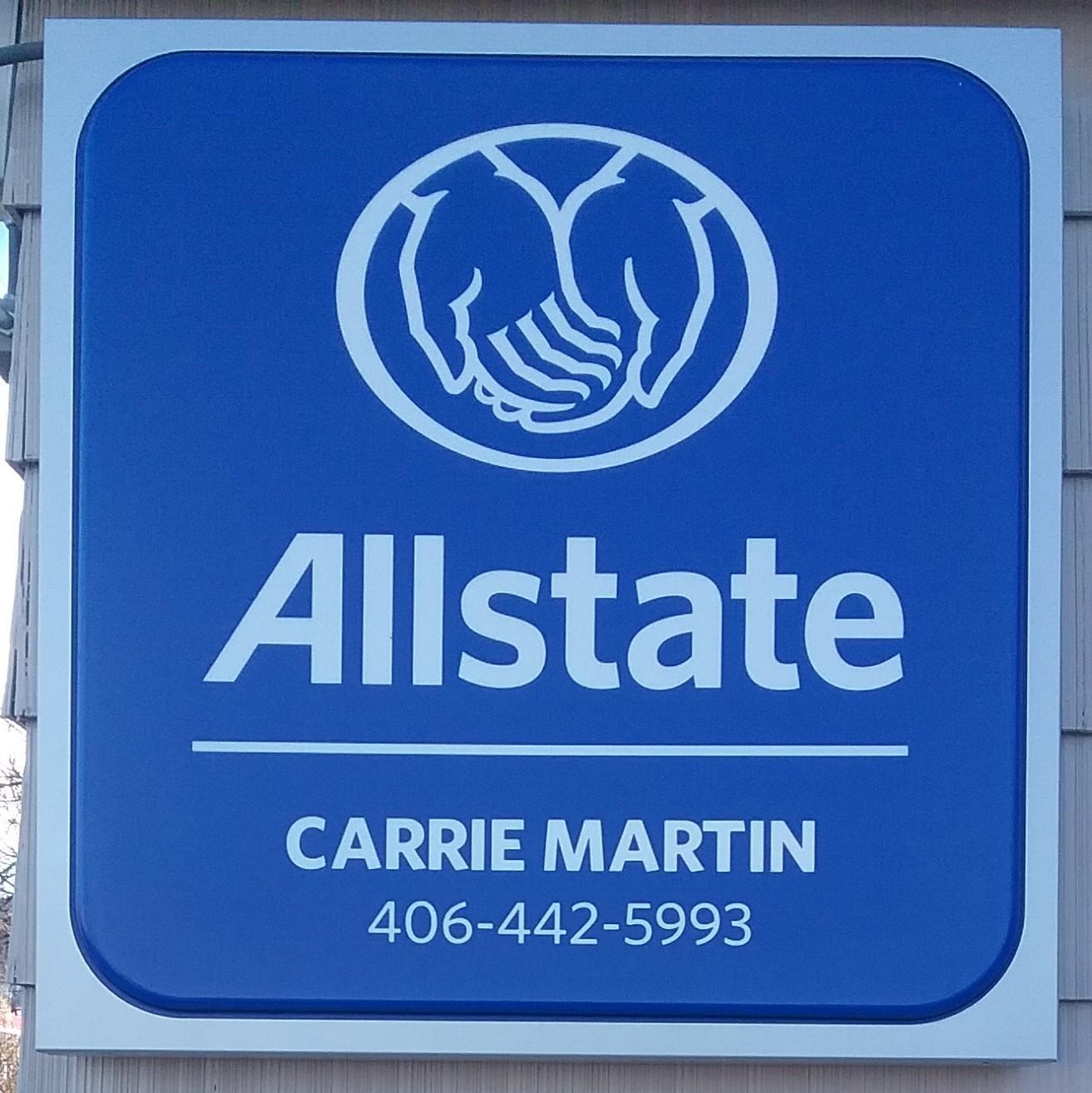 Carrie Martin: Allstate Insurance image 3