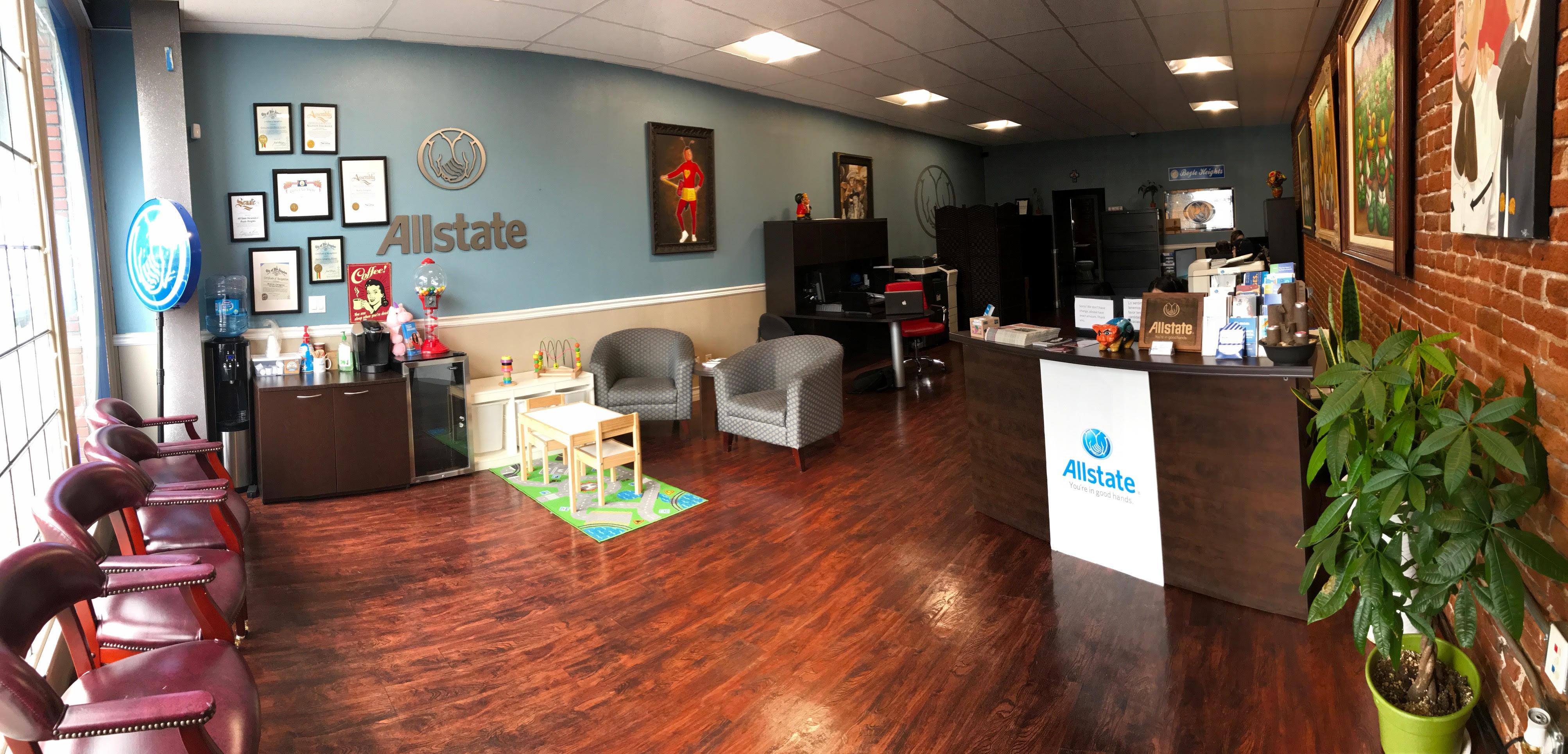 Beatriz Zaragoza: Allstate Insurance image 28