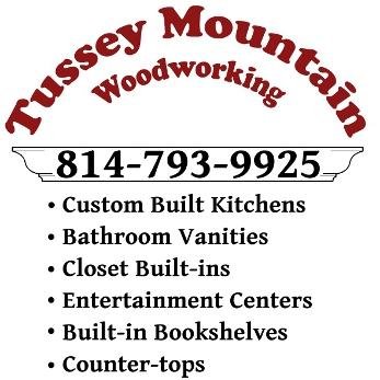 Tussey Mountain Woodworking LLC