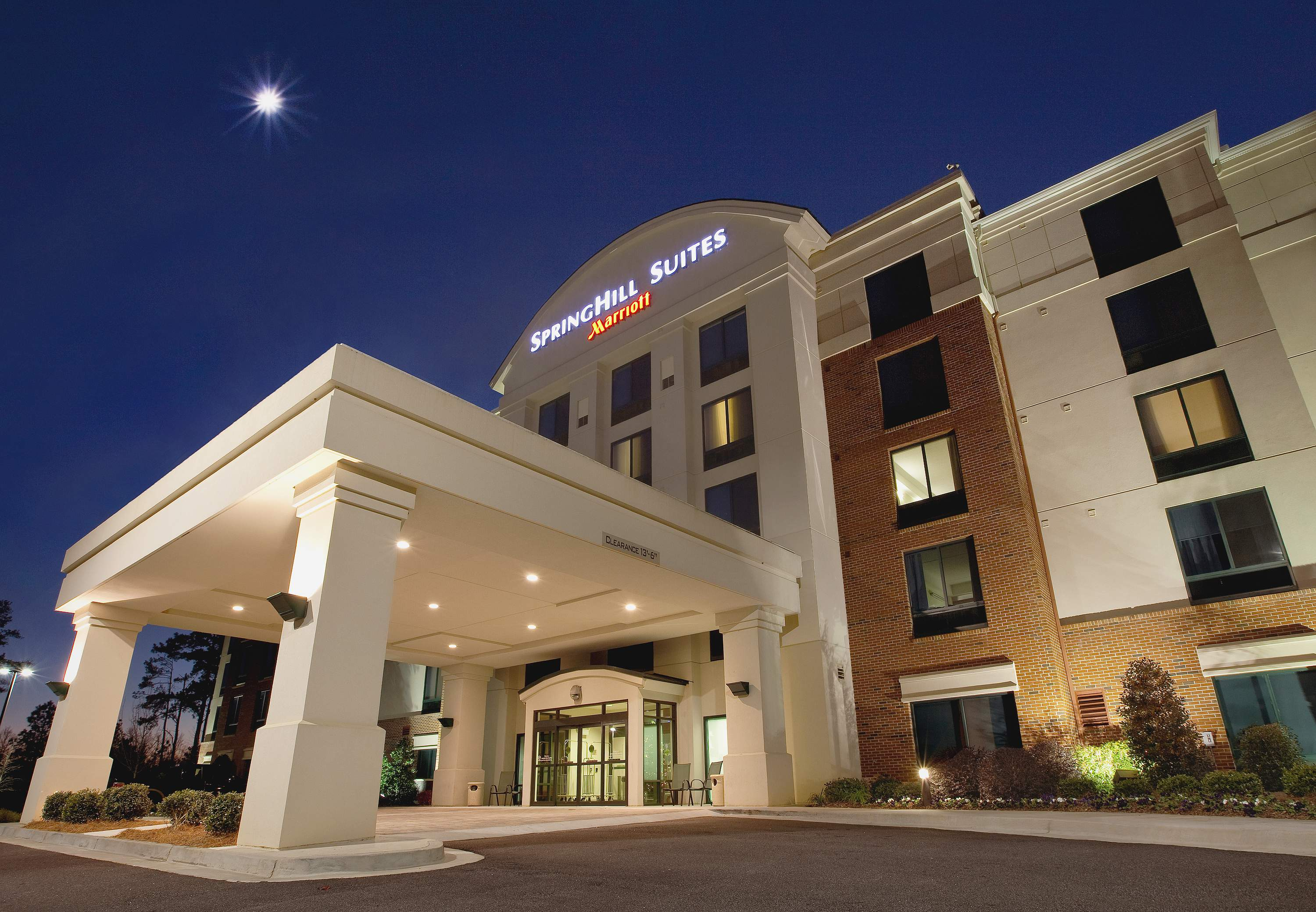 SpringHill Suites by Marriott Athens West image 0