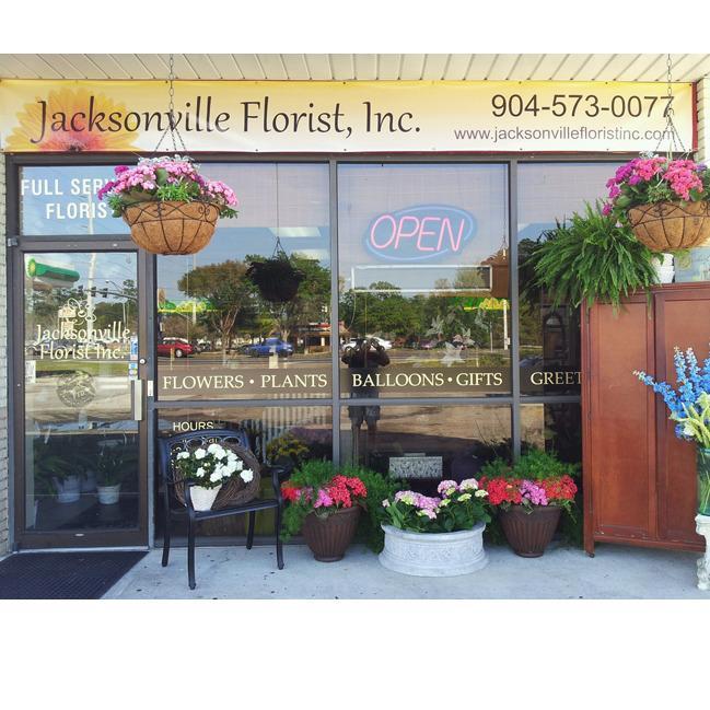 Jacksonville Florist