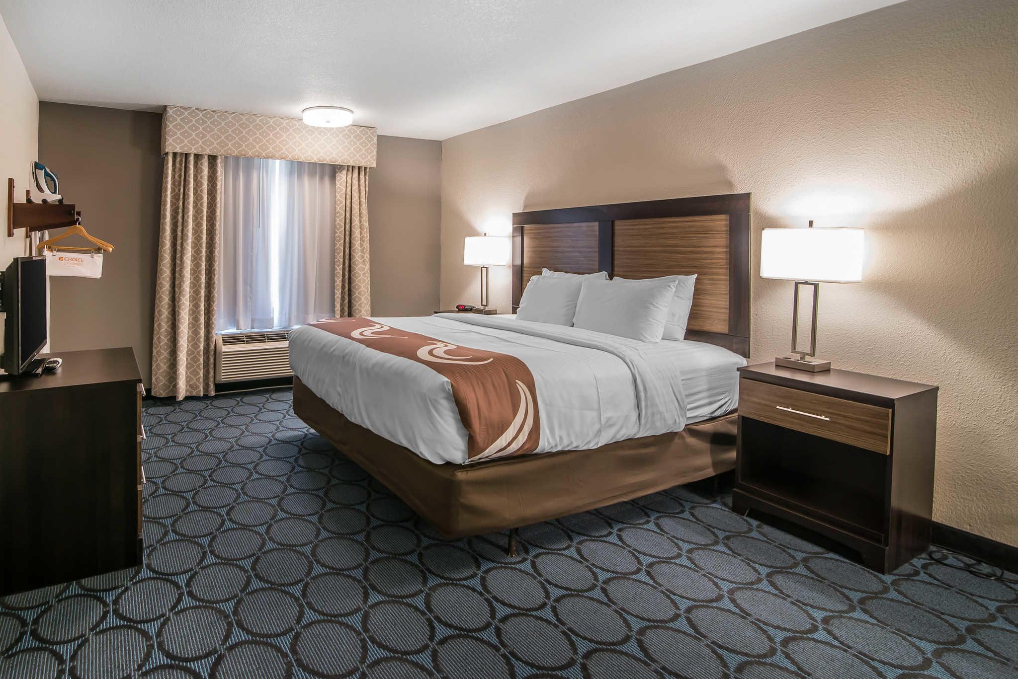 Quality Inn & Suites - Ruidoso Hwy 70 image 15