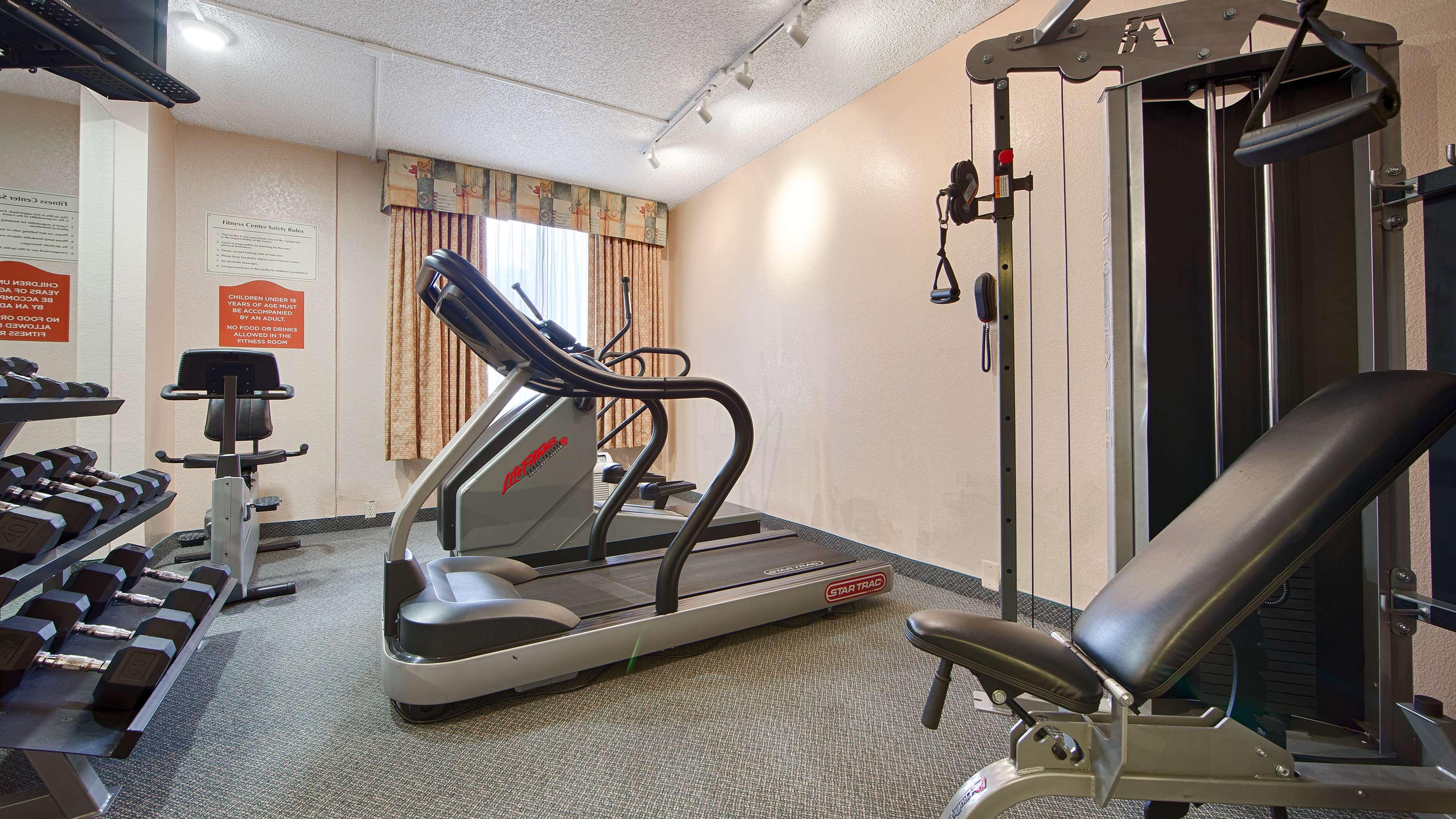 Best Western Fort Myers Inn & Suites image 18