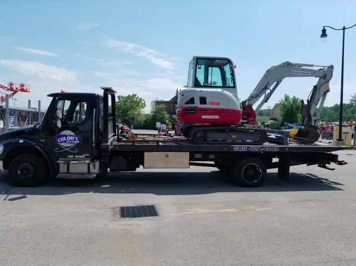 Colon's Auto Towing LLC image 5