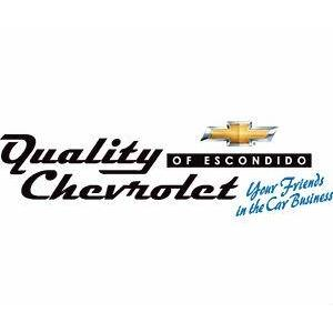 Quality Chevrolet of Escondido - Escondido, CA - Auto Dealers