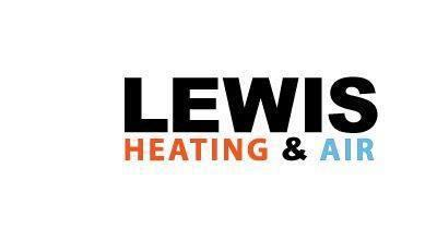 Lewis Heating  and  Air LLC