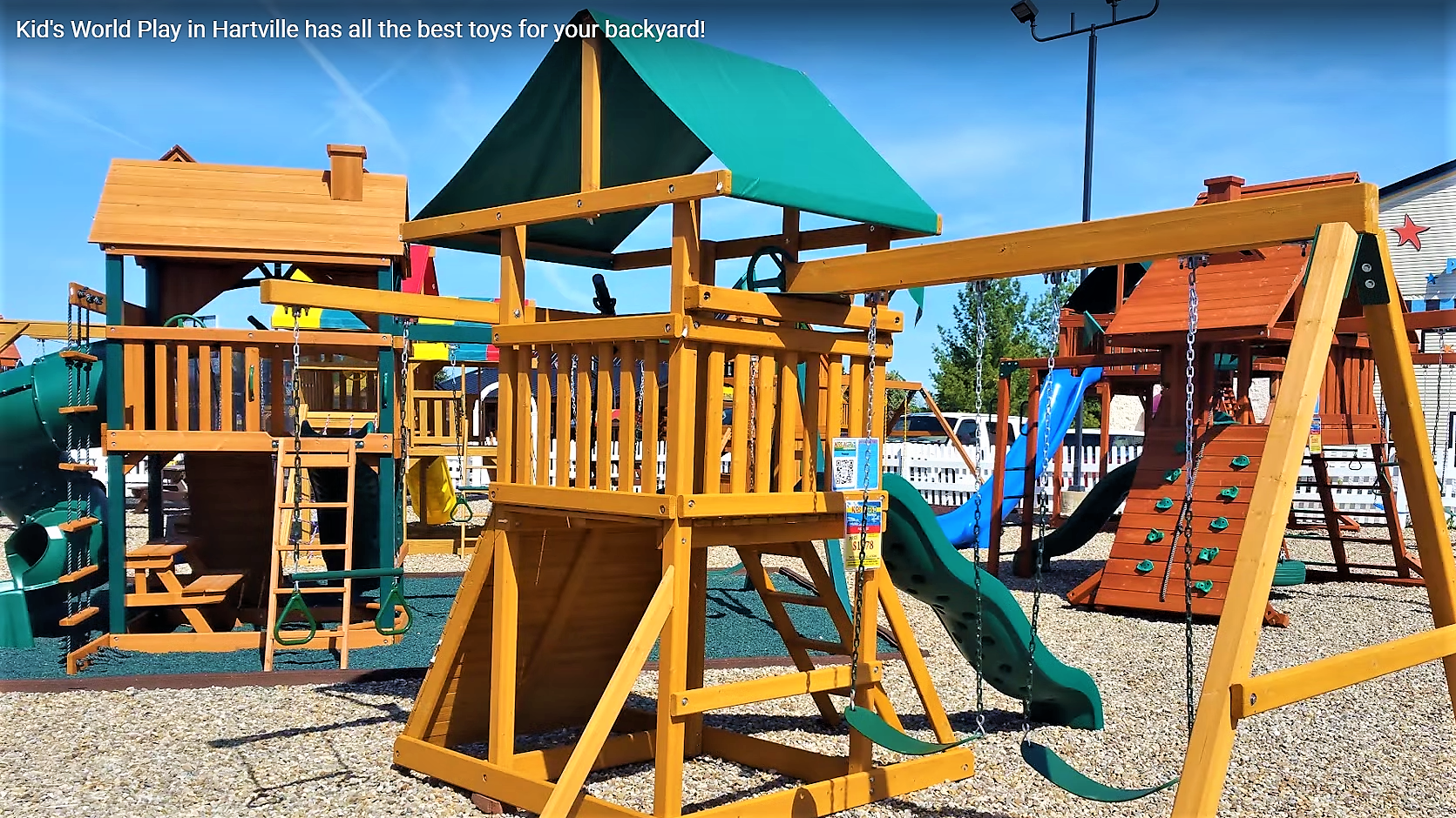 Kids World Play Systems image 3