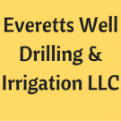 Everetts Well Drilling & Irrigation LLC