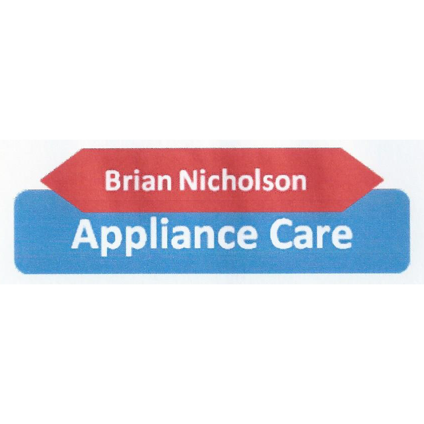 Brian's Appliance Care