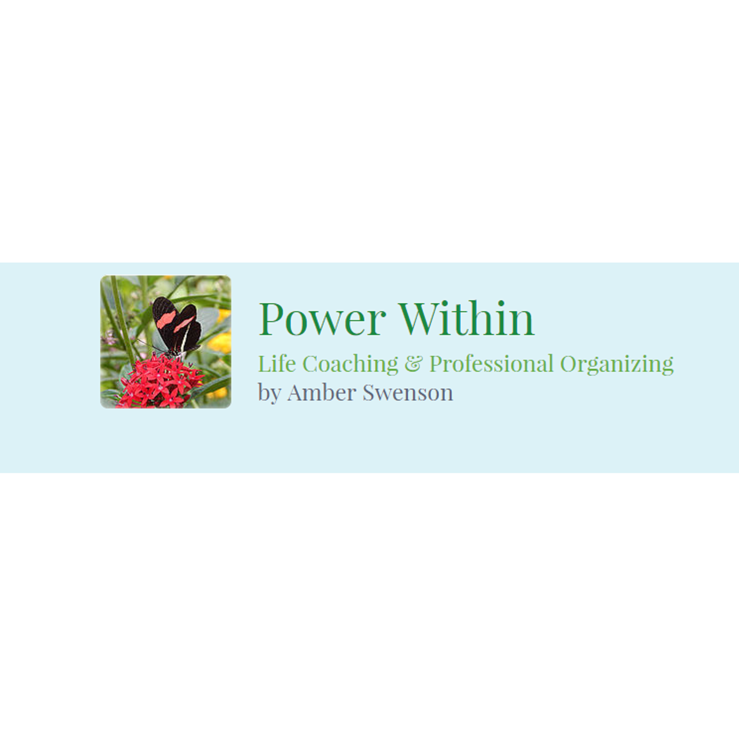 Power Within Life Coaching and Professional Organizing - Amherst, NH 03031 - (603)879-0220 | ShowMeLocal.com