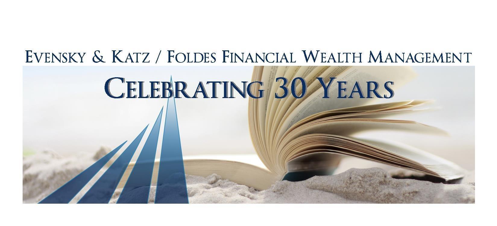 Evensky & Katz / Foldes Financial Wealth Management image 2