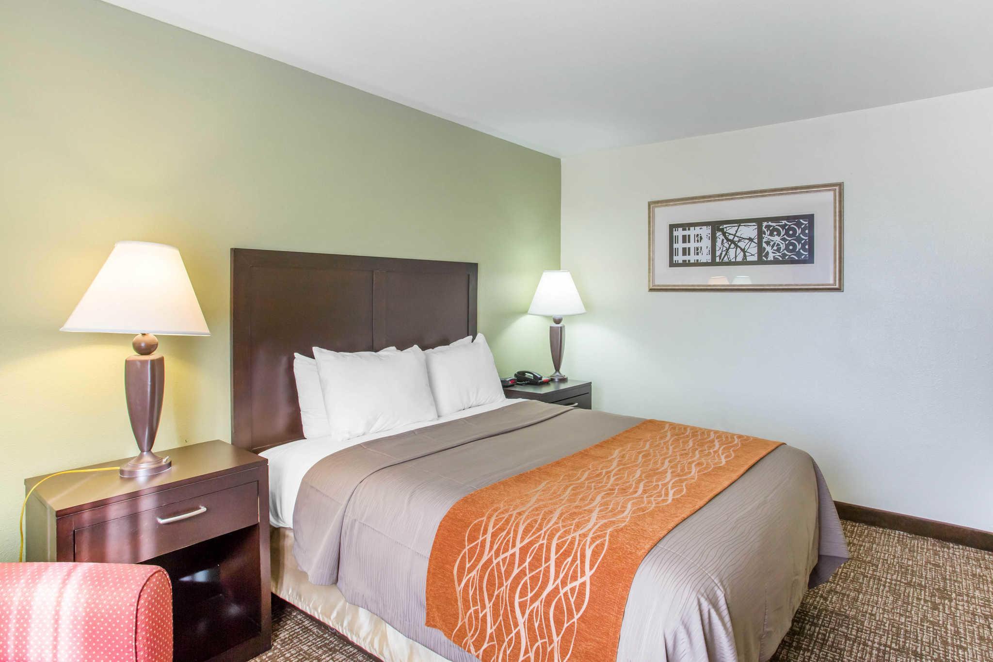 Comfort Inn in Franklin, TN, photo #19