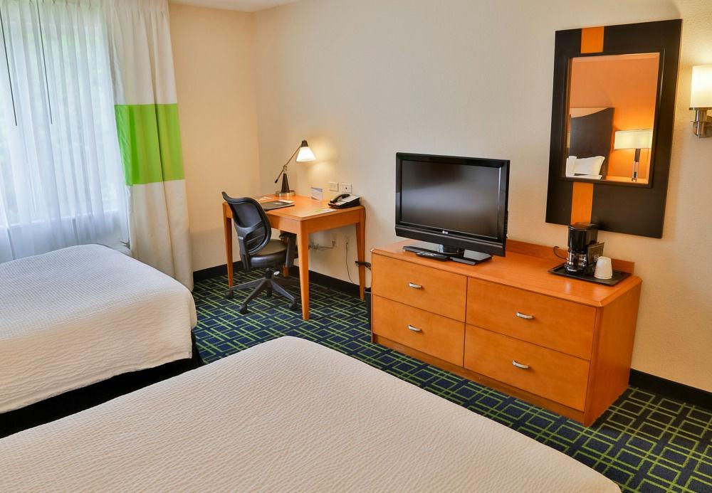 Fairfield Inn & Suites by Marriott Mobile Daphne/Eastern Shore image 8