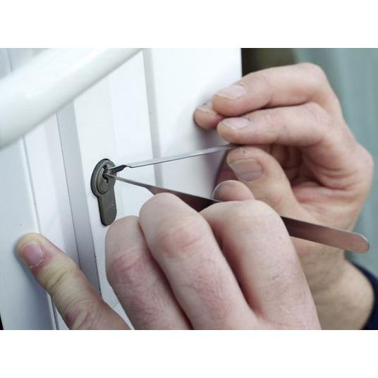 Locksmith Tech