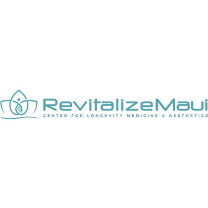RevitalizeMaui Center for Longevity Medicine and Aesthetics