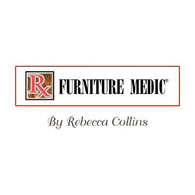 Furniture Medic By Rebecca Collins image 0