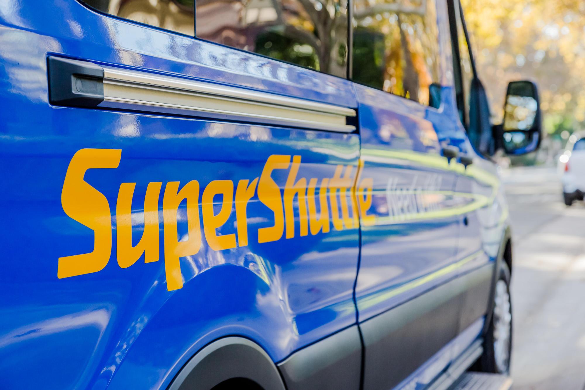 SuperShuttle of Austin image 0