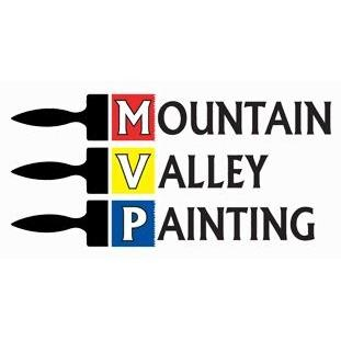 Mountain Valley Painting