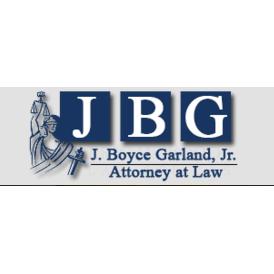 J. Boyce Garland, Jr. Attorney At Law