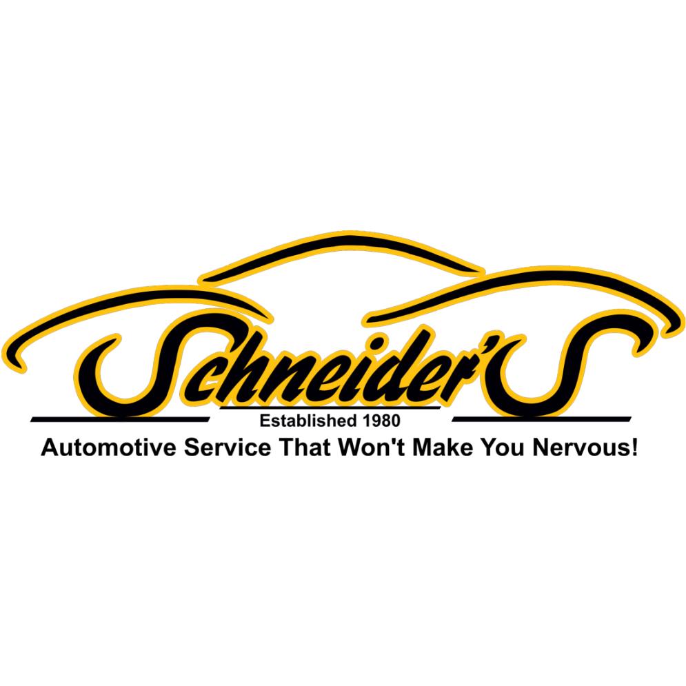 Schneider's Auto Repair - Simi Valley, CA 93065 - (805) 581-2340 | ShowMeLocal.com