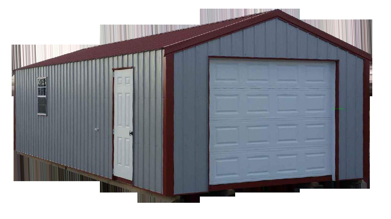 USA PORTABLE BUILDINGS / Amish Made, LLC image 9