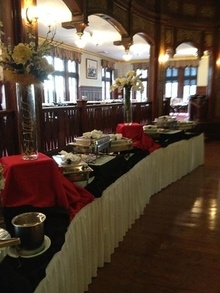 Exclusive Buffet Catering image 7