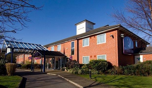 Premier Inn Pontypool