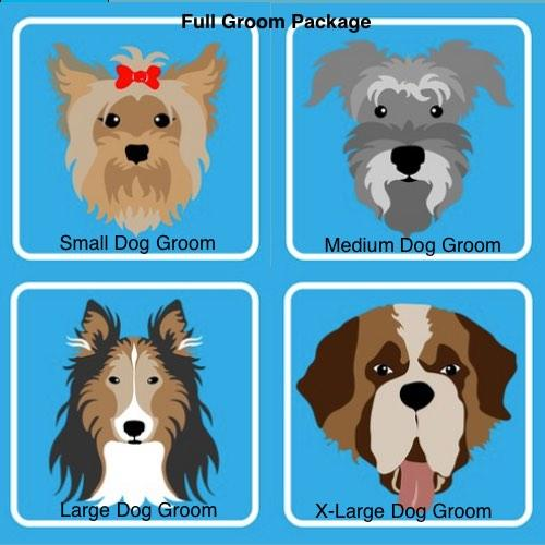 The Room & Groom, Pet Spa & Services image 2
