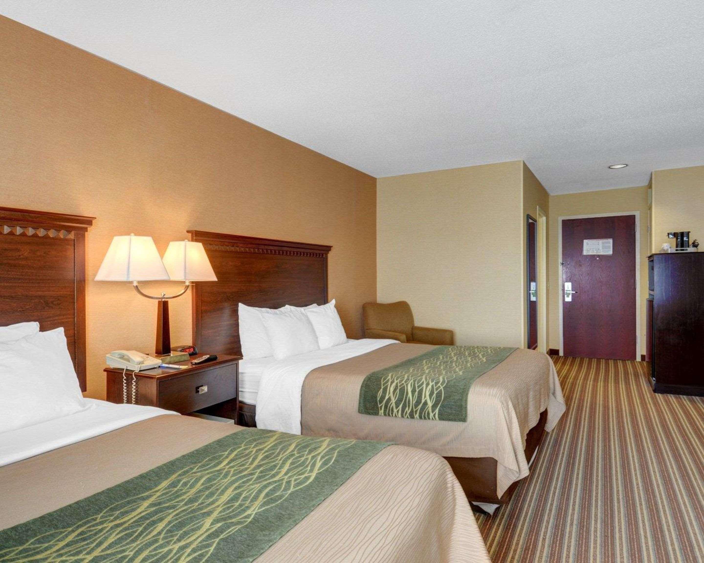 Comfort Inn in Woburn, MA, photo #22