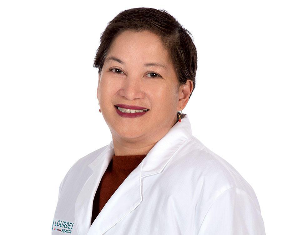 Geraldine Dizon, MD image 0