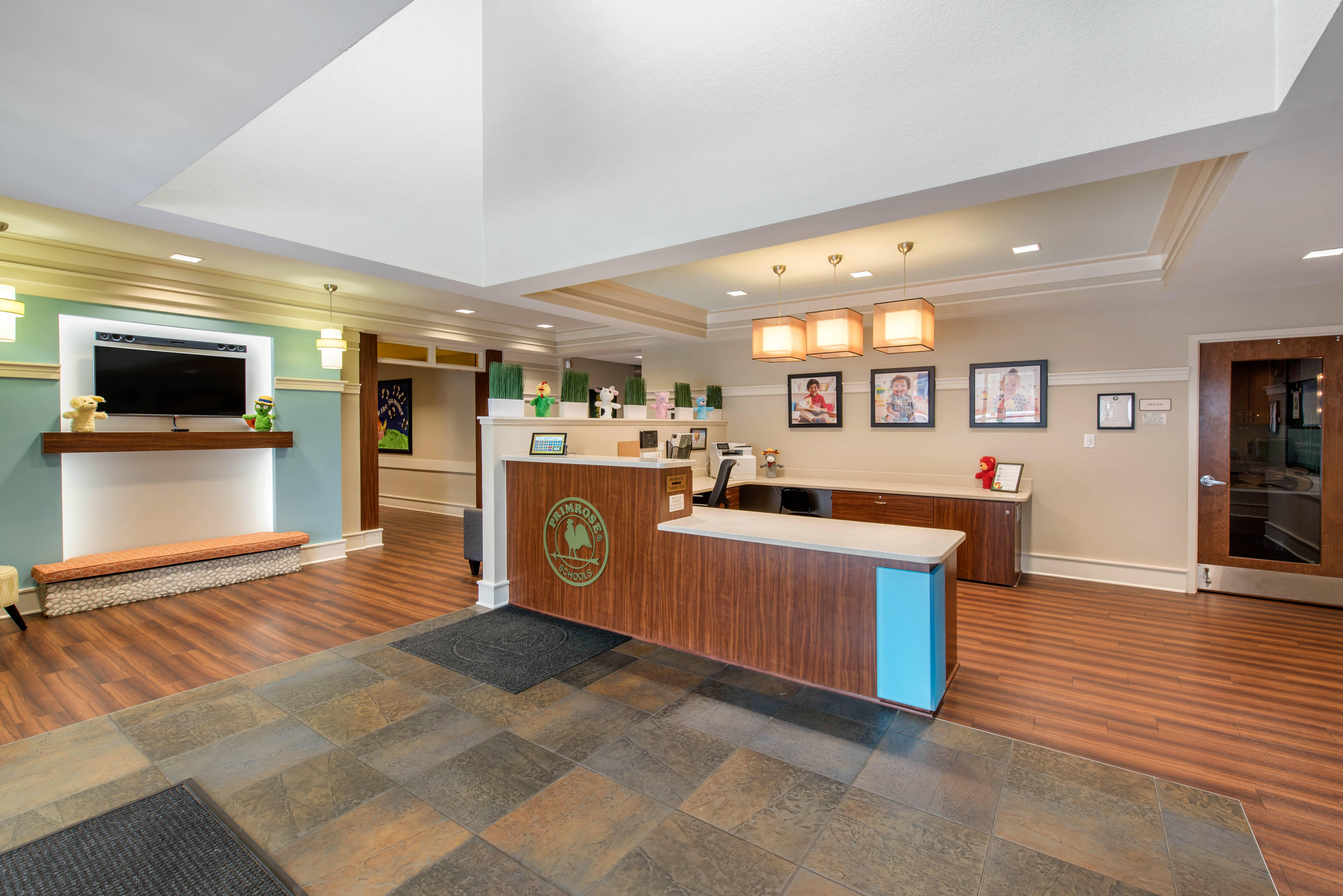 Primrose School at Colorado Station image 5