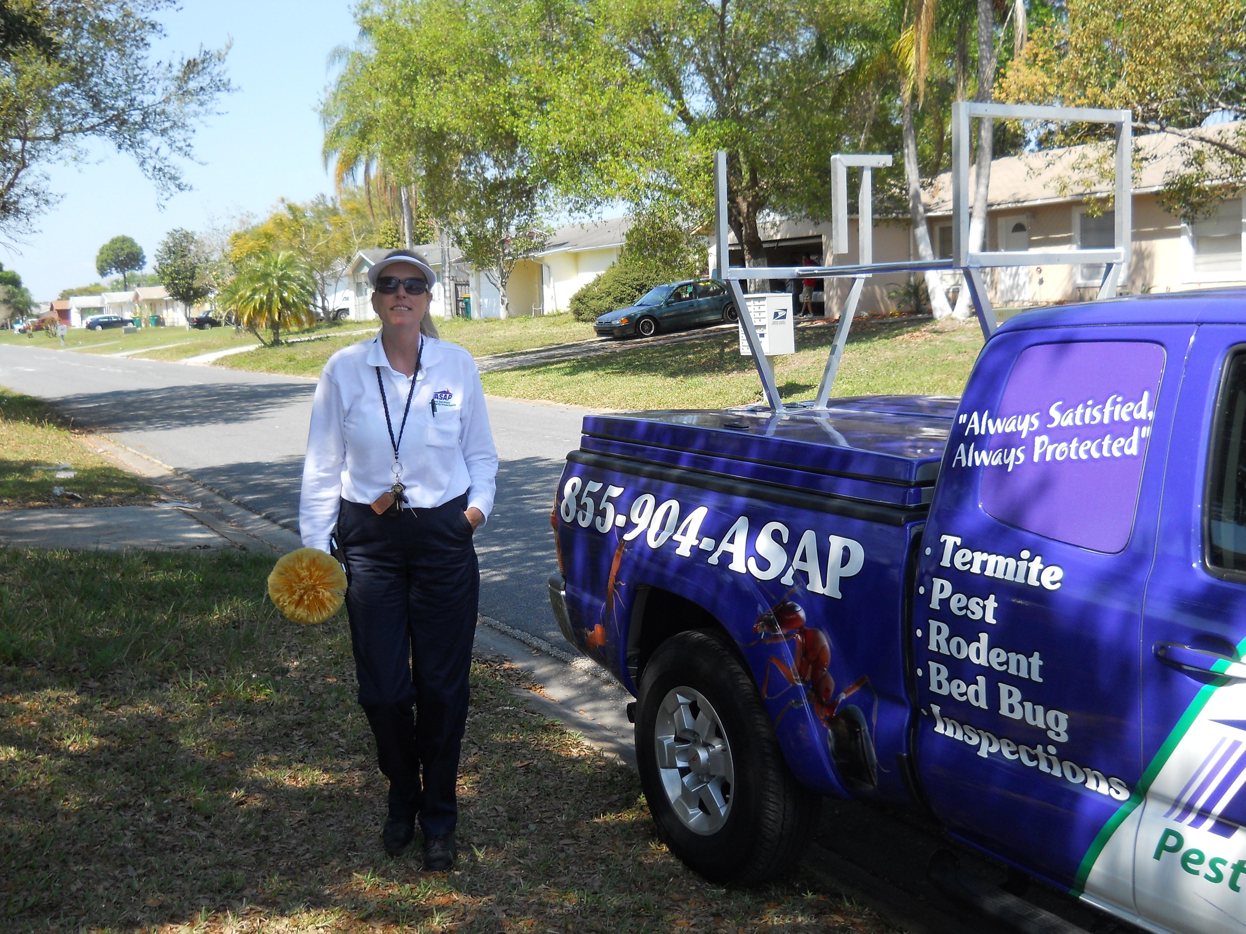 ASAP Pest Solutions, Inc image 14
