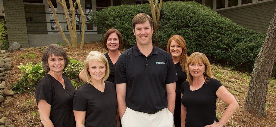 Chris N. Siachos, DMD: Family & Cosmetic Dentistry image 1