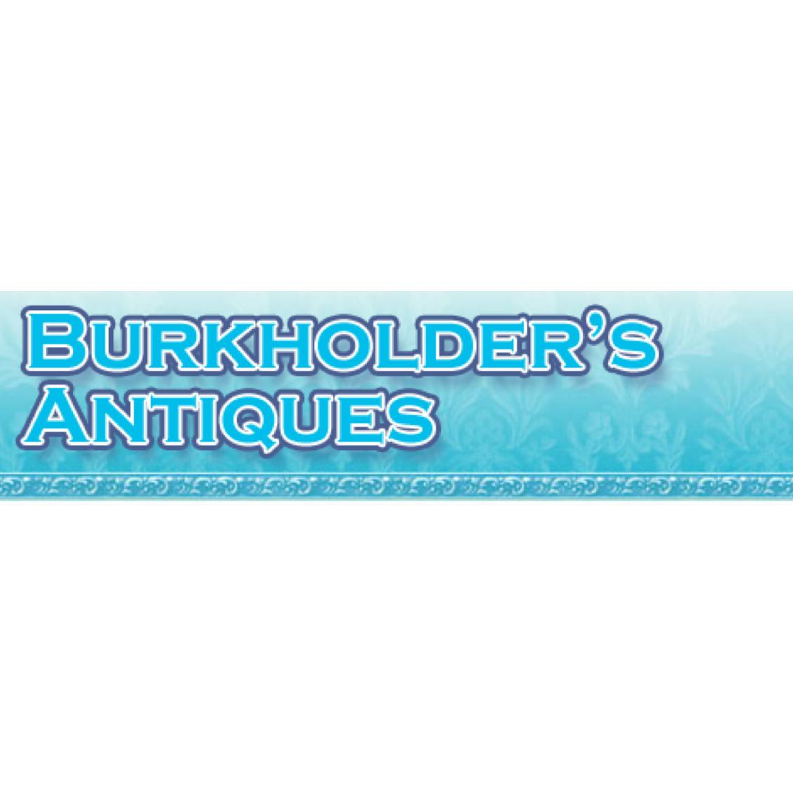 Burkholder's Antiques - Duncansville, PA - Art & Antique Stores, Restoration