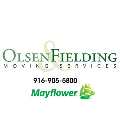 Olsen & Fielding Moving Services