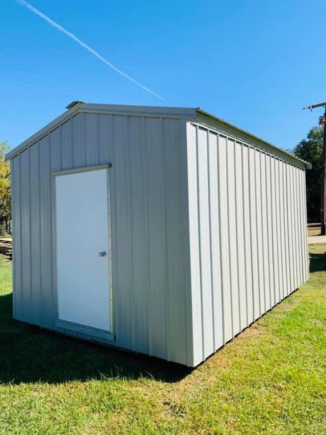 Ideal Portable Buildings LLC