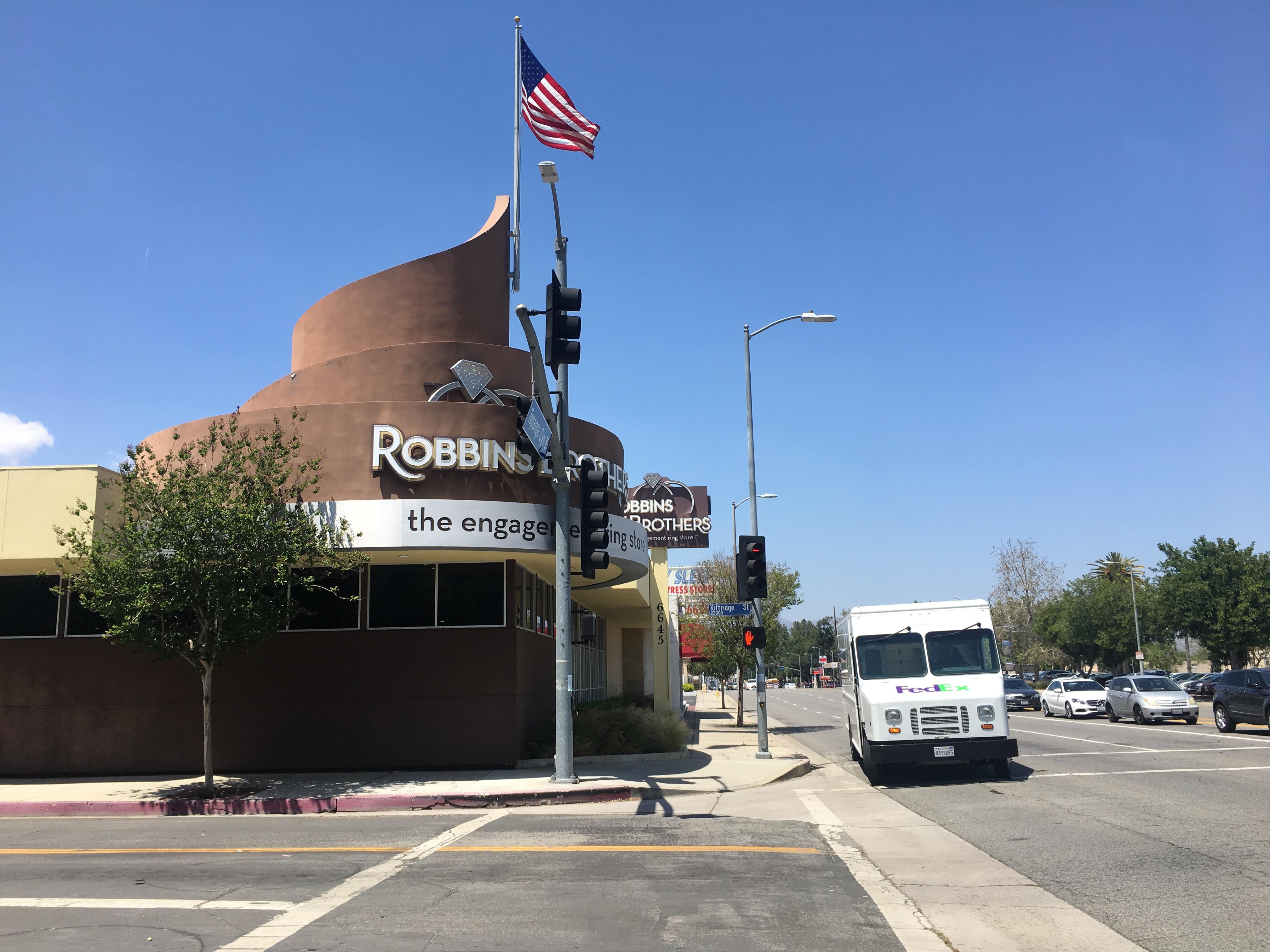Robbins Brothers image 1