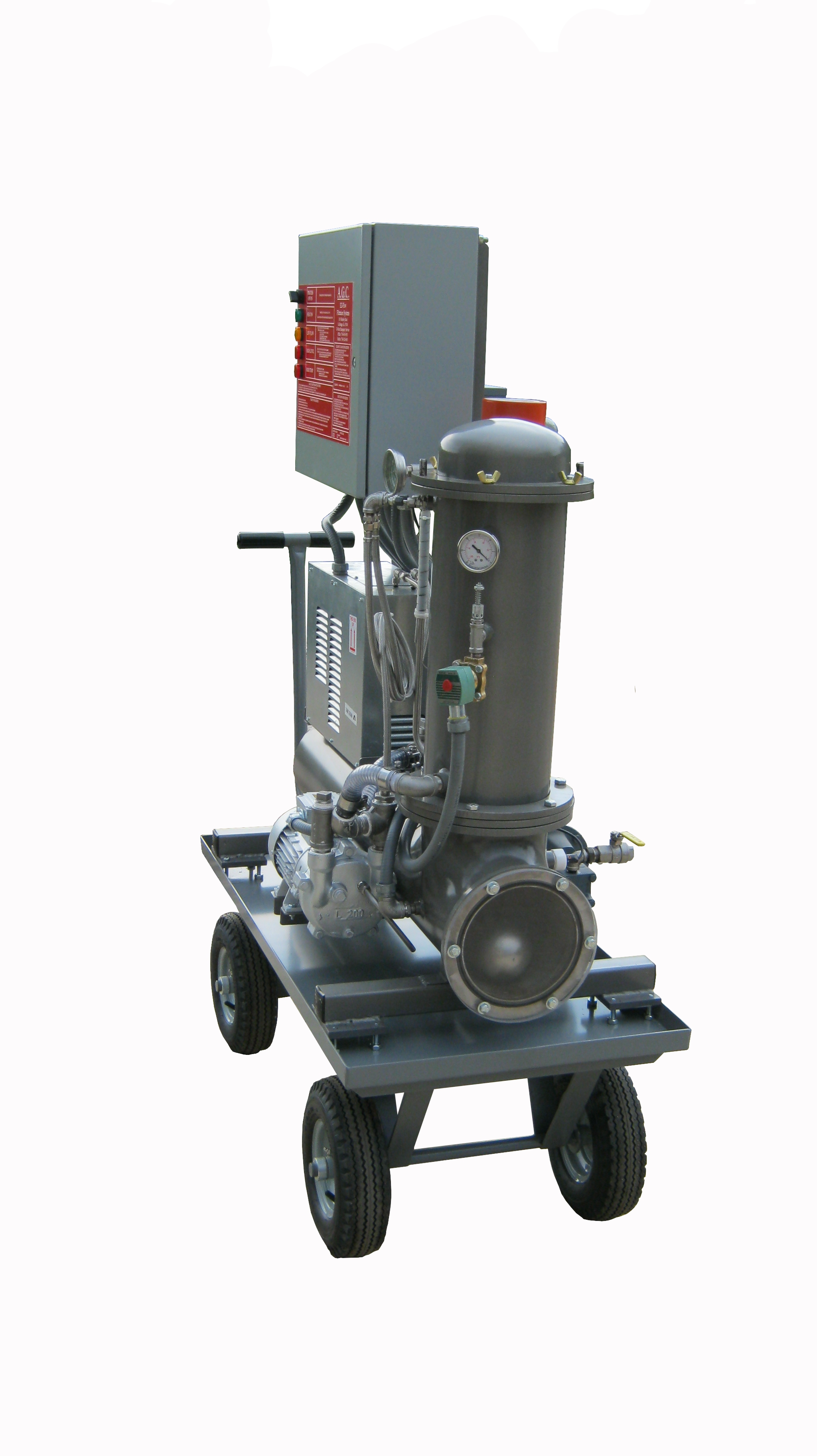 AGC Flow Filtration Systems image 4