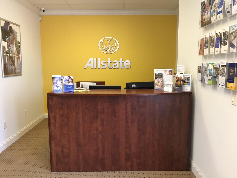 Mariam Shapira: Allstate Insurance image 4