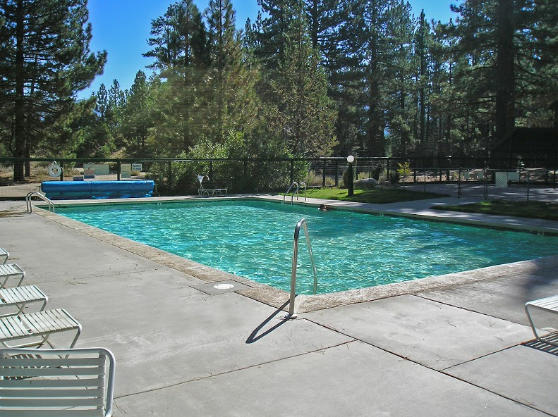 Tahoe Valley Campground image 1