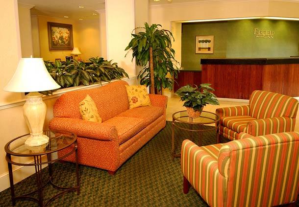Fairfield Inn by Marriott Orlando Airport image 0