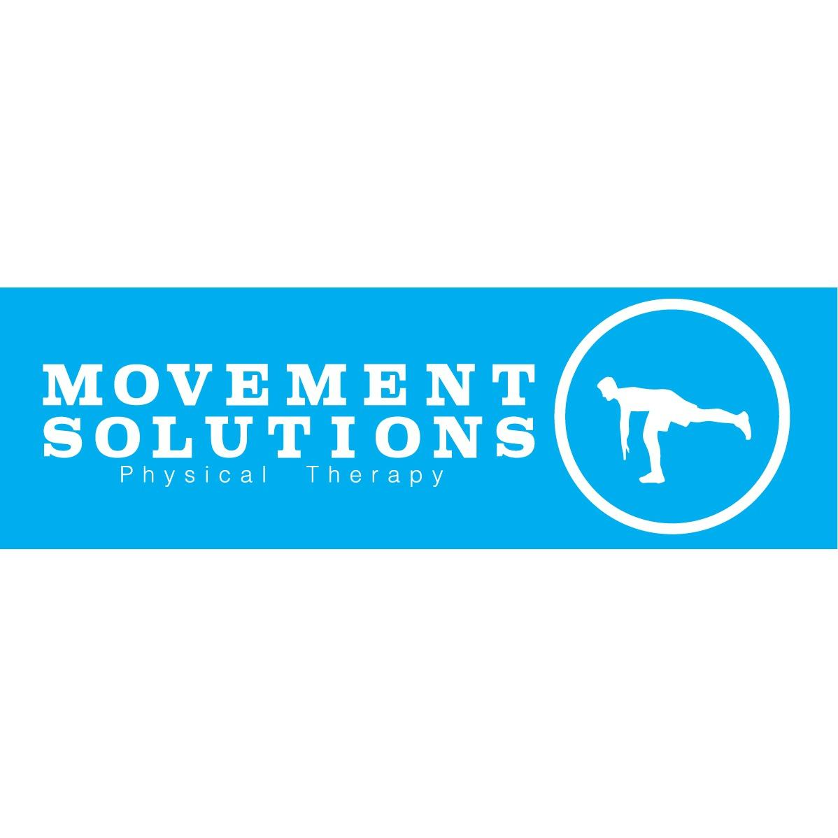 Movement Solutions Physical Therapy